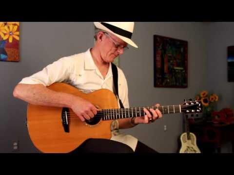 Mark Hanson - Fields Of Gold