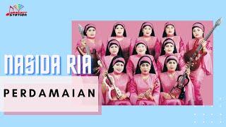 Nasida Ria - Perdamaian (Official Music Video)