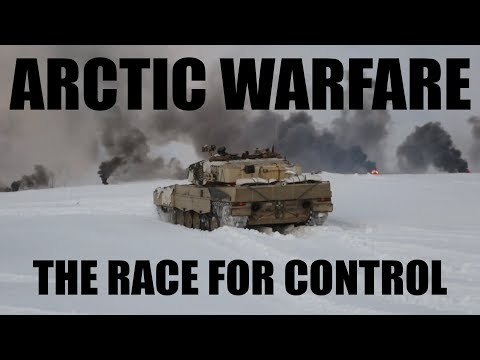 The Race for the Arctic
