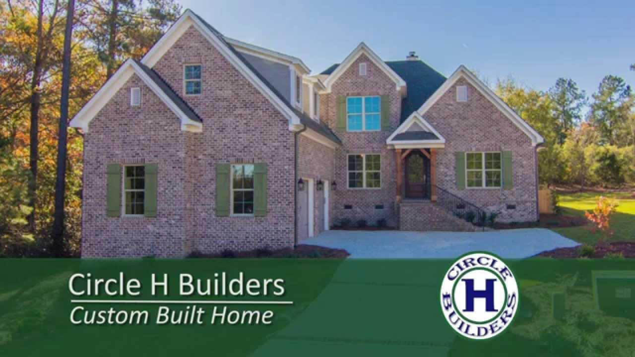 Custom home builders in florence sc taraba home review for Florence sc home builders