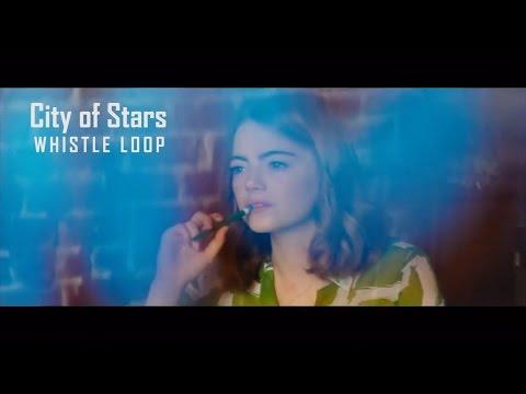 City of Stars; Whistle Loop - La La Land (2016)    HD