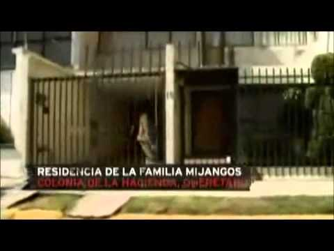 CASO MIJANGOS (DISCOVERY) COMPLETO