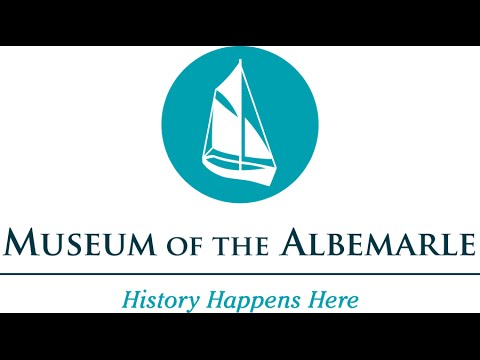 Museum of the Albemarle: The Art of Conservation