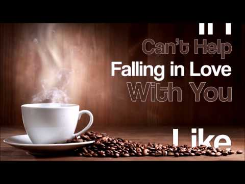 Can't Help Falling In Love - Keroncong Version | Lyric