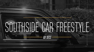 Coach Tev | Southside Car Freestyle (snippet)