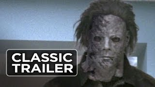Halloween II (2009) Official Trailer #1 - Rob Zombie Movie HD