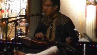 Anand Sundaram - Mohan Veena - Hamsadhwani