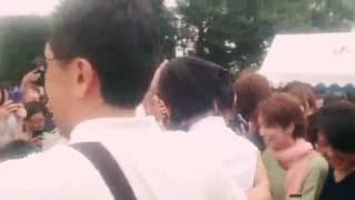 焼津に佐藤健さんが来てくれました!? ☆お知らせ☆ コメントで不適用なコ...