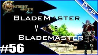 [C9]PvP Blademaster (Pervy) vs Blademaster (Entropy/Aphonia)