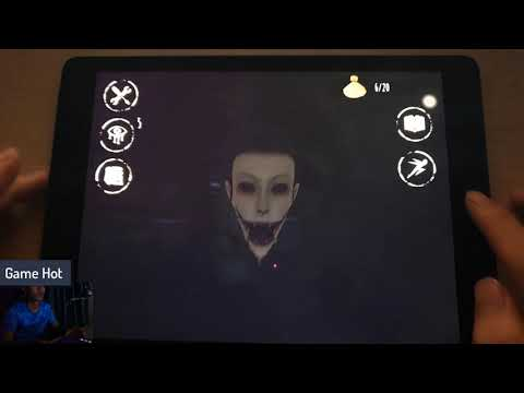 The Best Scary Ghost Games   Not For Children And Women