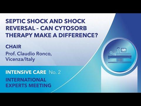 International Experts Meeting | Intensive Care | Full Version | Webinar 2 | English