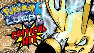 Video de Pokémon Luna Nuzlocke Ep.28 - NUNCA TE FÍES DE UN POKÉMON pequeño...
