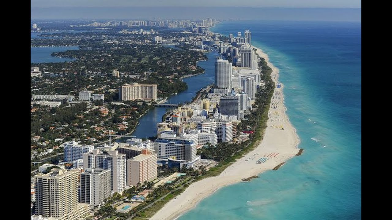 Saint Augustine Florida To North Miami Beach Spontaneous I 95 Vantrip Fabulous Stuff Of