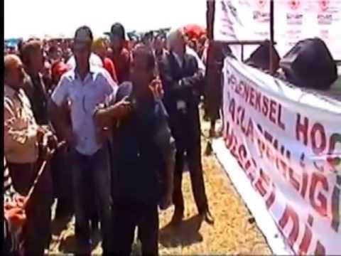 ARDAHAN HOÇVAN FESTİVAL yayla şenlikleri YENİ 2011 @ MEHMET ALİ ARSLAN Videos