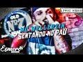 Mc Wellerzin - Sentando no pau (Lyric Vídeo) | Dj Vitin MPC |