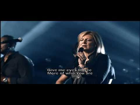 Hillsong - The greatness of our God (beautiful exchange)