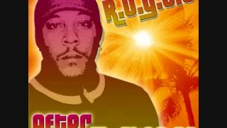 After The Storms - R.O.Y.C.E (Produced By : LionRiddims)