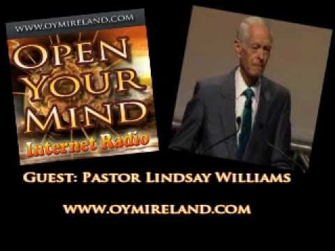 Open Your Mind Internet Radio (OYM) Pastor Lindsay Williams