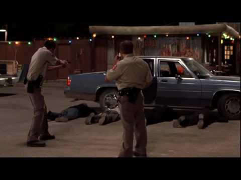 The way of the gun 2000 motel shootout
