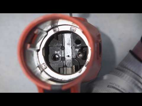 Hilti DX 460 Cleaning - a Hilti how-to-video