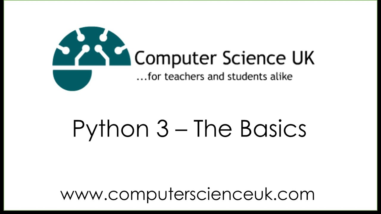 Awesome 04   Python Coding   Advanced Arithmetic, Modulus And Floor Division   Www  ComputerScienceUK Com