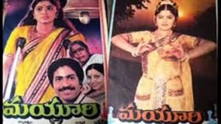 Mayuri Tamil Movie--Sem Paadam Ithil Thondrum-Sudha chandran
