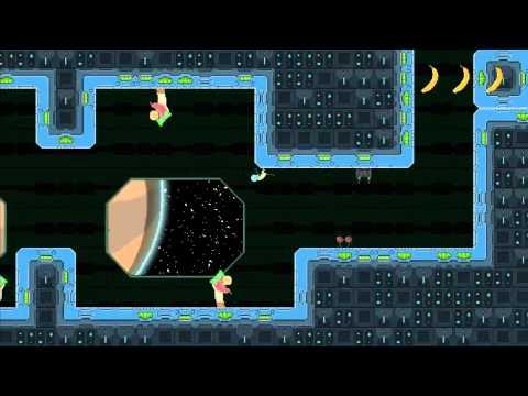 Gravity Chip Gameplay