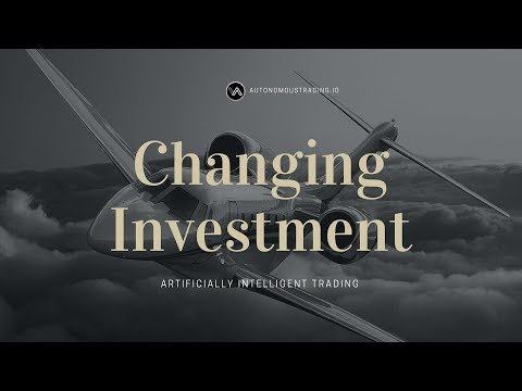 Best Advisory Trading Platform for Small Investors on Artificial Intelligence