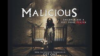 MALICIOUS (2018) Official Trailer (HD) SUPERNATURAL