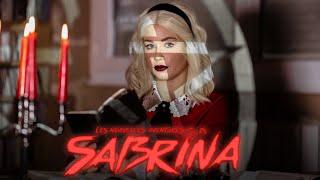 24H dans la vie de SABRINA !