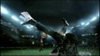 Adidas F50 adiZero Publicidad spot Botines Messi 2010 anuncio (HD)