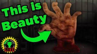 OUR FAVORITE HORROR GAME YET! | Detention Good and Bad Endings