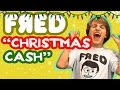 """""""Christmas Cash"""" Music Video - Fred Figglehorn"""