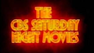 DARK NIGHT OF THE SCARECROW - Trailer To The World Television Premiere October 24, 1981