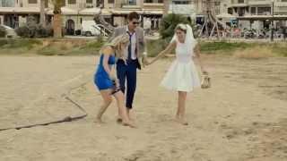 Греция.о.Крит и о. Санторини. Свадьба.