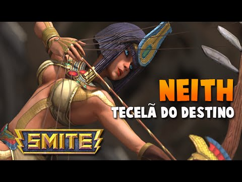 So You Want to Main Neith | Builds | Counters | Combos ...