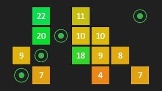 N-ное количество шаров (NBalls) // Геймплей