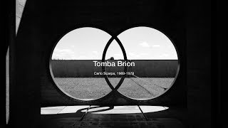 Gambar cover Tomba Brion I Carlo Scarpa