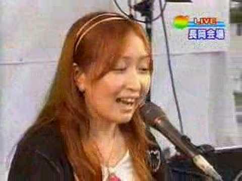 KOKIA - Watashi ni dekiru koto (LIVE)