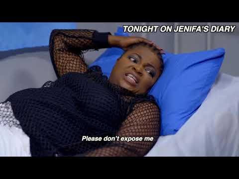 Download Jenifa's diary Season 11 Ep 3 - showing tonight on AIT (ch 253 on DSTV), 7 30pm