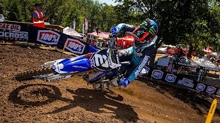 The 125 All Star Race at Washougal featured a gate full of talent. ...
