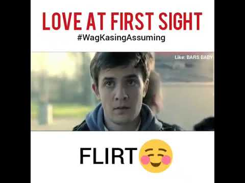 Funny Video (Love At First Sight)