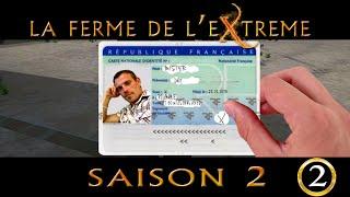 Farming Simulator / La Ferme de l'Extrême / Episode 2 / Saison 2 / Court métrage / Rôle play