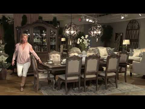 Charmond Dining Collection From Signature Design By Ashley