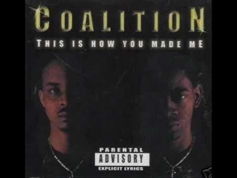 Coalition - Gotta Get My Fetti