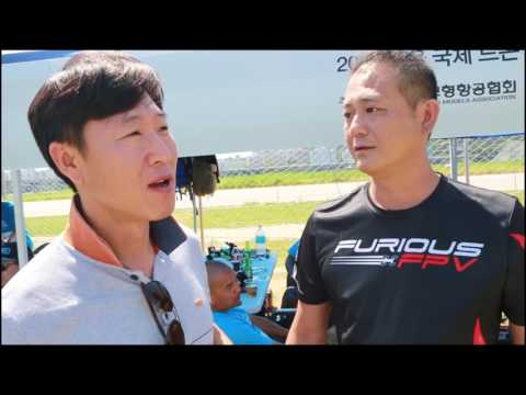 Seoul Drone Racing WorldCup
