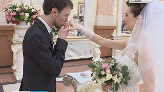 Свои секретом счастья поделилась многодетная семья из Усть-Лабинска