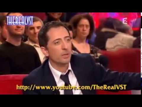 Jamel Debbouze & Gad Elmaleh presentent Vivement Dimanche 1/3