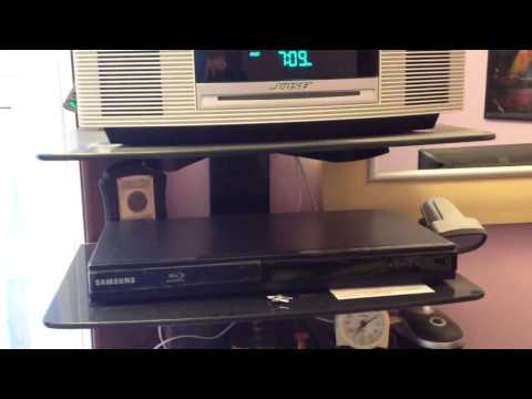 Bose Wave DAB Music System Review - iPhone / iPad / iPod Do