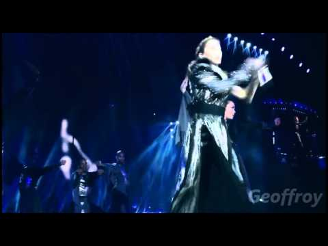 Madonna - MDNA Tour - I'm Addicted (Fan Version Edit)